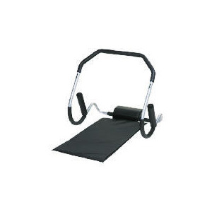 Photo of One Body Ab Trimmer With Mat Sports and Health Equipment