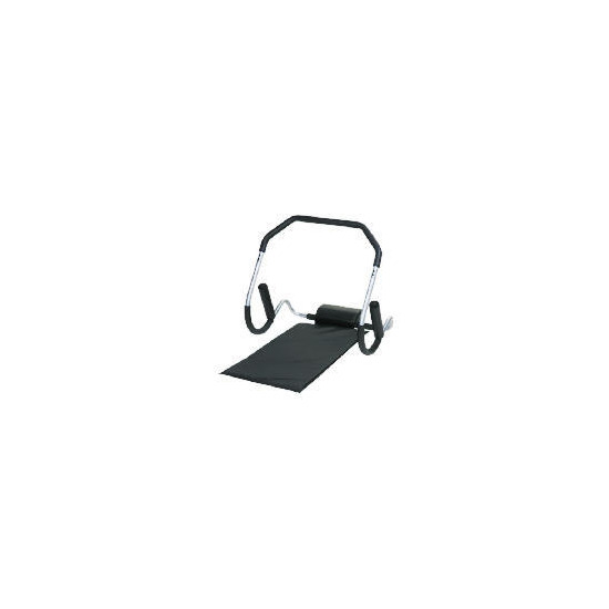 One Body Ab Trimmer With Mat
