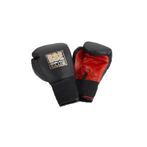 Photo of BBE Club Leather Sparring Gloves Sports and Health Equipment