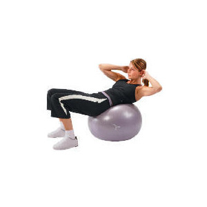Photo of 75 cm Gym Ball Sports and Health Equipment