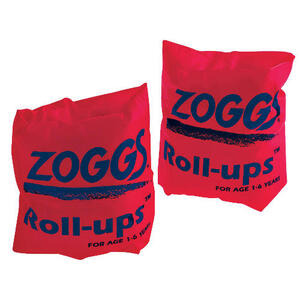 Photo of Zoggs Roll-Up Armbands Swimwear