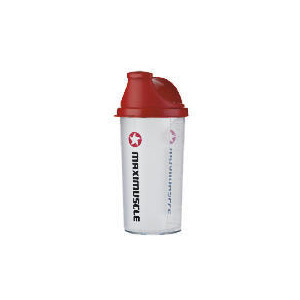 Photo of Maximuscle 700ML Drinks Shaker Sports Nutrition