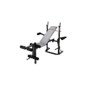 Photo of York B501 Bench and Fly Sports and Health Equipment