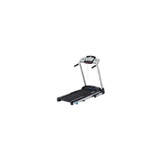 York T200 Treadmill