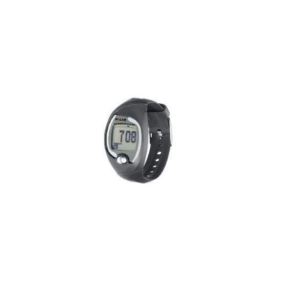 Polar Heart Rate Monitor Fs3C (Grey)