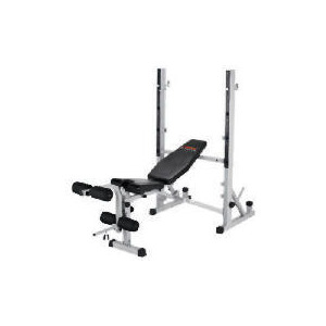 Photo of York B540 Heavy Duty Bench + Fly + Lat Curl Sports and Health Equipment
