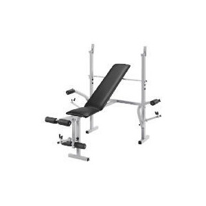 Photo of Value Weight Bench With Butterfly Sports and Health Equipment