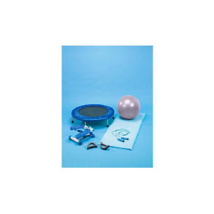 Photo of Fitness Accessory Bundle Sports and Health Equipment