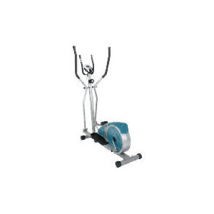 Photo of Carl Lewis Magnetic Cross Trainer Sports and Health Equipment