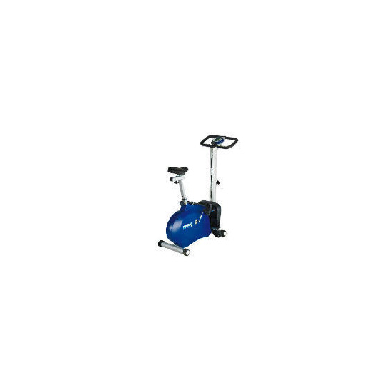 York 2 In 1 Exercise Bike / Rower