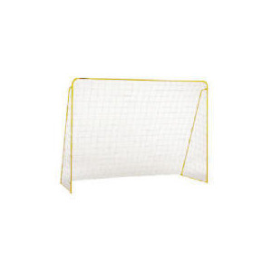 Photo of Kickmaster Premier 7FT Football Goal Sports and Health Equipment