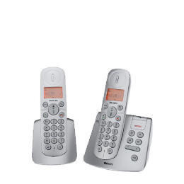 Philips CD2452S DECT Phone Twin Reviews