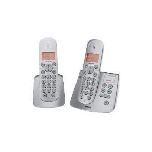 Photo of Philips CD2452S DECT Phone Twin Landline Phone