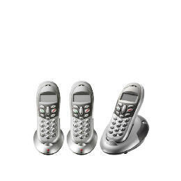 Tesco ARC202 Cordless Triple Pack DECT Phone Reviews