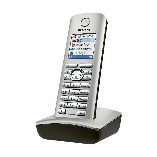 Tesco Siemens Dualphone additional handset DP45