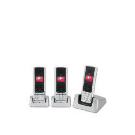 BT Freestyle 310 Triple Pack DECT Phone Reviews