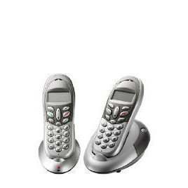 Tesco ARC201 Cordless Twin Pack DECT Phone Reviews