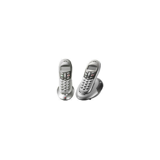 Tesco ARC201 Cordless Twin Pack DECT Phone