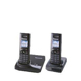 Panasonic KX-TG8202 DECT Phone Twin Reviews