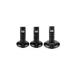 Photo of BT Graphite 1500 Triple Landline Phone