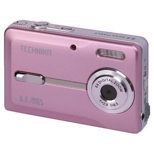 Photo of Technika JA550 Digital Camera