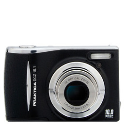Praktica DCZ10 Digital Camera Reviews