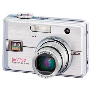 Photo of Technika Pro SH-C350 Digital Camera
