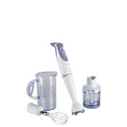 Philips HR1364 Handblender Set Reviews