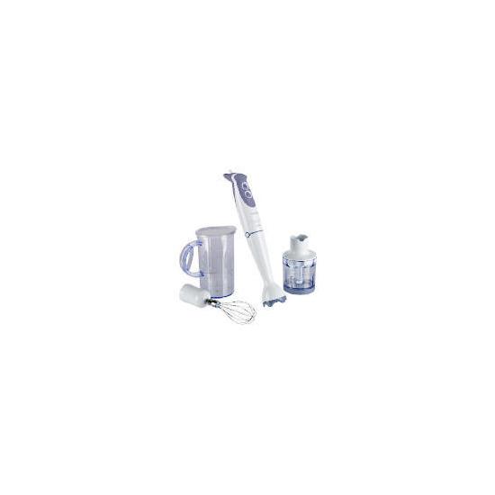 Philips HR1364 Handblender Set