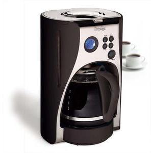 Photo of Prestige 50669 Deco Coffee Maker