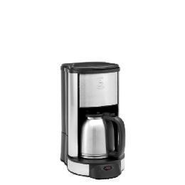 Tesco CM16 Coffee Maker SS Reviews
