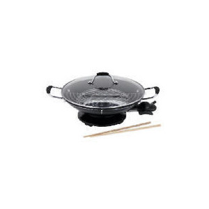 Photo of Prestige 48731 Electric Wok Cookware