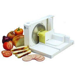Kenwood SL250 Electric Food Slicer Reviews
