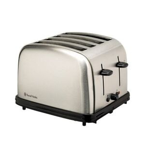 Photo of Russell Hobbs 13767 Classic Toaster