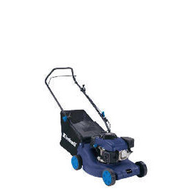 Einhell 40cm Push Petrol Mower Reviews