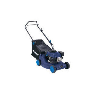 Photo of Einhell 40CM Push Petrol Mower Garden Equipment