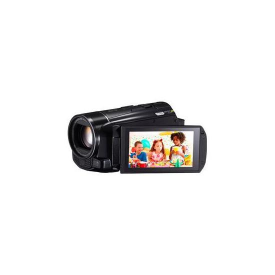 Canon LEGRIA HFM52