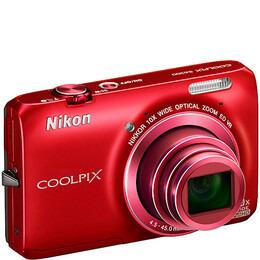 Nikon S6300