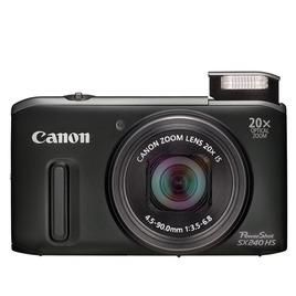 Canon PowerShot SX240 HS Reviews