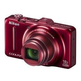 Nikon Coolpix S9300 Reviews