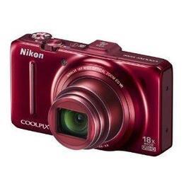 Nikon Coolpix S9300 Reviews