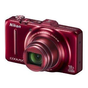 Photo of Nikon Coolpix S9300 Digital Camera
