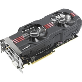 Asus HD7950-DC2T-3GD5 Reviews