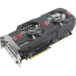 Photo of Asus HD7950-DC2T-3GD5 Graphics Card