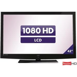 Photo of JVC LT-42TG30J Television