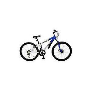 Photo of Exodus Cougar 26'' Front Suspension Bike Bicycle