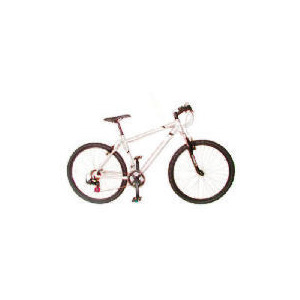 "Photo of Muddyfox Fearless 26"" Front Suspension Bike Bicycle"