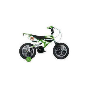 Photo of Kawasaki ZX-MB 16'' Moto-Cross Bicycle