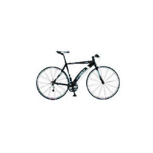 "Photo of Exodus Arc City Road Bike 19.5"" Bicycle"