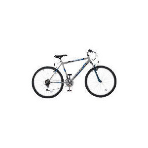 "Photo of Emmelle Trekker 26"" Front Suspension Mountain Bike Bicycle"